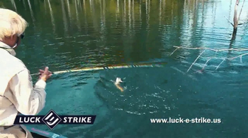Luck E Strike TV Spot, 'American Tradition' Featuring Jimmy Houston - Thumbnail 9