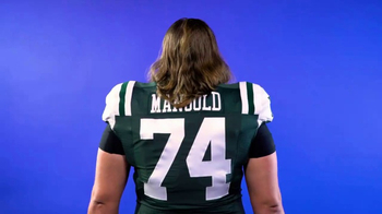Pepsi Super Bowl 2017 Teaser TV Spot, 'Countdown: 13 Days' Ft. Nick Mangold - Thumbnail 1