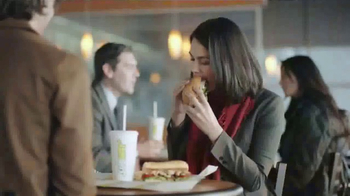 Subway Footlong Fest TV Spot, 'Any of Your Favorites' - Thumbnail 10