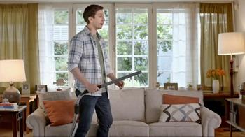 MetroPCS TV Spot, 'Vacuum' - Thumbnail 4