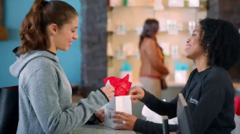 Hand and Stone TV Spot. 'Valentine's Day' Featuring Carli Lloyd