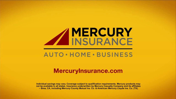 Mercury Insurance TV Spot, 'Dramatic Deal' - Thumbnail 5
