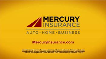 Mercury Insurance TV Spot, 'Dramatic Deal' - Thumbnail 5