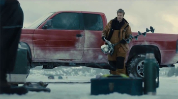 Farmers Insurance TV Spot, 'Hall of Claims: Truck-cicle' Feat. J.K. Simmons - Thumbnail 5