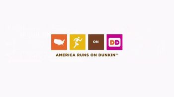 Dunkin' Donuts Heart-Shaped Donuts TV Spot, 'Spread Some Sweetness' - Thumbnail 10