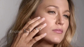 L'Oreal True Match TV Spot, 'Story Behind My Skin' Featuring Blake Lively - Thumbnail 2