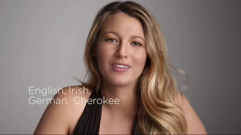 L\'Oreal True Match TV Spot, \'Story Behind My Skin\' Featuring Blake Lively