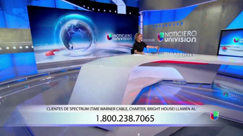 Univision TV Spot, 'Imagínate no poder ver Univision' [Spanish] - Thumbnail 1