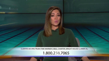 Univision TV Spot, 'Imagínate no poder ver Univision' [Spanish] - Thumbnail 5