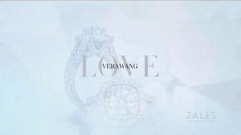 Zales Vera Wang LOVE Collection TV Spot, 'Love Is' - Thumbnail 10