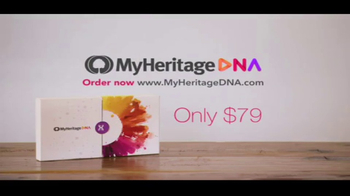 MyHeritage DNA TV Spot, 'Instant Discoveries' - Thumbnail 6