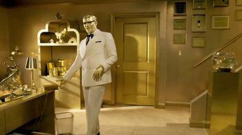 KFC Georgia Gold TV Spot, 'Success' Featuring Billy Zane