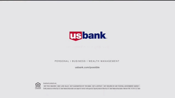U.S. Bank TV Spot, 'The Power of Possible: New Home' - Thumbnail 10