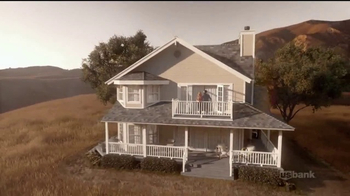 U.S. Bank TV Spot, 'The Power of Possible: New Home'