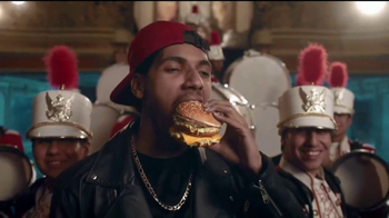McDonald's Big Mac TV Spot, 'There's a Mac for That' - Thumbnail 7