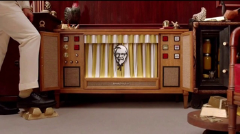 KFC Georgia Gold TV Spot, 'Jealous' - Thumbnail 1