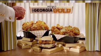 KFC Georgia Gold TV Spot, 'Jealous' - Thumbnail 10