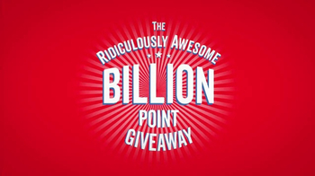 Kmart Billion Point Giveaway TV Spot, 'Flip Catch' - Thumbnail 6