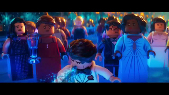 The LEGO Batman Movie - Alternate Trailer 26