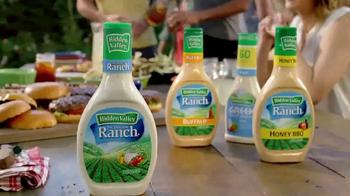 Hidden Valley TV Spot, 'An Ode to Ranching Out' - Thumbnail 8
