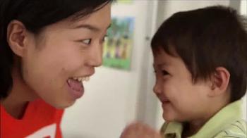 World Vision TV Spot, 'For Love' - Thumbnail 7
