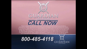 Guardian Legal Network TV Spot, 'Breast Cancer Patients' - Thumbnail 6