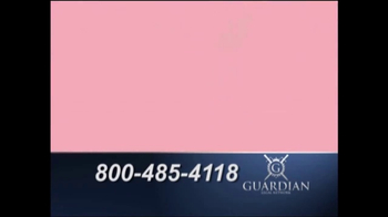 Guardian Legal Network TV Spot, 'Breast Cancer Patients' - Thumbnail 1