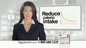 Appatonin CR TV Spot, 'The Truth About Losing Weight' - Thumbnail 1