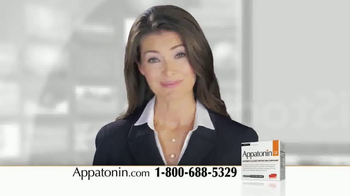 Appatonin CR TV Spot, 'The Truth About Losing Weight' - Thumbnail 2
