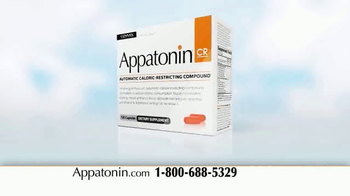 Appatonin CR TV Spot, 'The Truth About Losing Weight' - Thumbnail 3