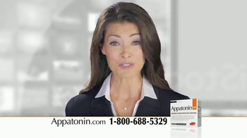 Appatonin CR TV Spot, 'The Truth About Losing Weight' - Thumbnail 6