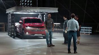 2017 Chevrolet Silverado TV Spot, 'Meet the Silverado Special Editions' [T1] - Thumbnail 7