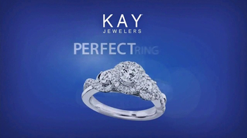 Kay Jewelers TV Spot, 'The Perfect Ring' - Thumbnail 1