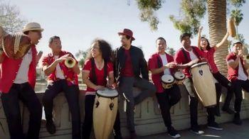 McDonald's Big Mac TV Spot, 'Ponle movimiento a cada momento' [Spanish] - 1238 commercial airings