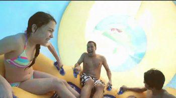 SeaWorld Aquatica TV Spot, 'New Friends' - 2 commercial airings