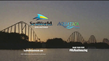 SeaWorld Aquatica TV Spot, 'New Friends' - Thumbnail 9