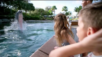 SeaWorld Aquatica TV Spot, 'New Friends' - Thumbnail 3