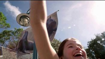 SeaWorld Aquatica TV Spot, 'New Friends' - Thumbnail 5