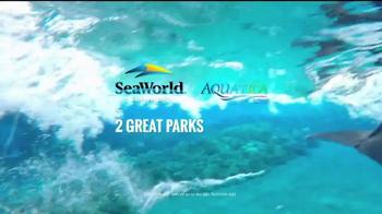 SeaWorld Aquatica TV Spot, 'New Friends' - Thumbnail 7