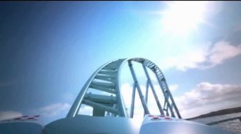 SeaWorld Aquatica TV Spot, 'New Friends' - Thumbnail 8
