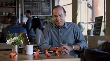Voya Financial TV Spot, 'Coffee Shop'