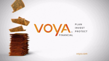 Voya Financial TV Spot, 'Coffee Shop' - Thumbnail 9