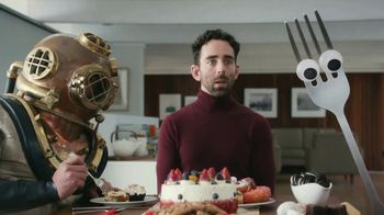 Realtor.com TV Spot, 'Dream Dining Room' Featuring Elizabeth Banks - 1164 commercial airings