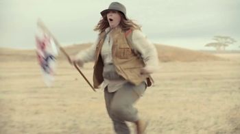 Kia Niro Super Bowl 2017 TV Spot, 'Teaser: Run' Featuring Melissa McCarthy [T1]