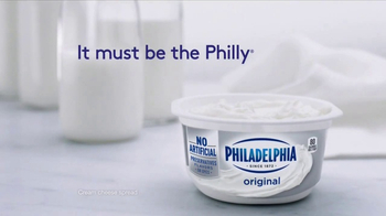 Philadelphia TV Spot, 'Budget Meeting' - Thumbnail 7