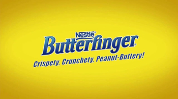 Butterfinger TV Spot, 'There's Nothing Like It' - Thumbnail 2