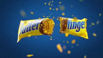 Butterfinger TV Spot, \'There\'s Nothing Like It\'
