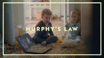 Papa Murphy's All Meat Pizza TV Spot, 'Murphy's Law'