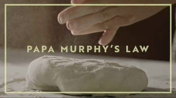Papa Murphy's All Meat Pizza TV Spot, 'Murphy's Law' - Thumbnail 4