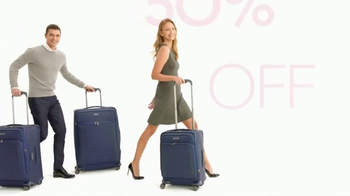 Macy's Home Sale TV Spot, 'Bedding, Luggage and Kitchenware' - Thumbnail 3